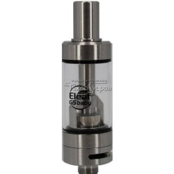 Eleaf - GS Baby Tank 2ml Silver
