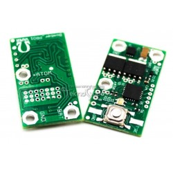 Mosfet Bomber PRO 1
