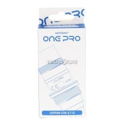 Coil ONE PRO Artery