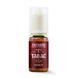 AROMA CONCENTRATO CALI 10 ML BY TNT VAPE