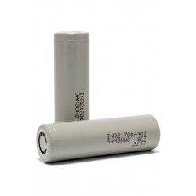 Batteria 30T 21700 35A 3000mAh - Samsung