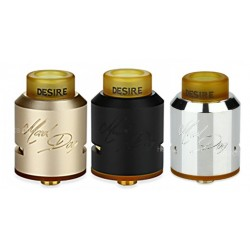 DESIRE Mad dog RDA Atomizer