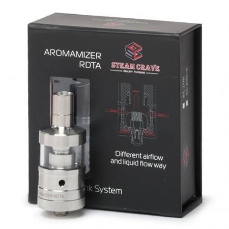 Aromamizer RDTA 3ML