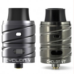 Fumytech Mini Cyclon BF 22mm