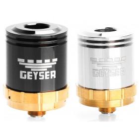 Geyser Atomizer