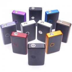 Billet Box V4 Stile con Evolv 60Watt