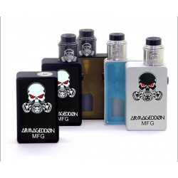 Apocalypse squonker box kit (REPLICA)