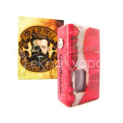 Gentlemen Box Mod Bottom Feeder Variante 2