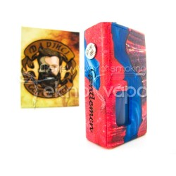 Gentlemen Box Mod Bottom Feeder Variante 5