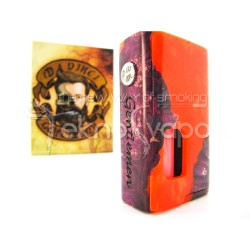 Gentlemen Box Mod Bottom Feeder Variante 10