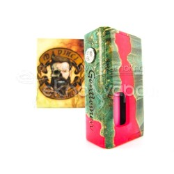Gentlemen Box Mod Bottom Feeder Variante 11