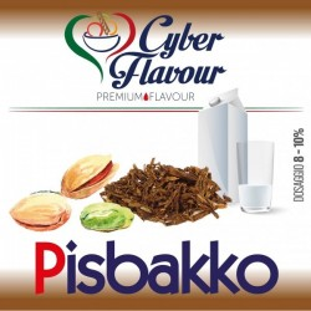 CYBER FLAVOUR Aroma - Pisbakko