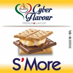CYBER FLAVOUR Aroma - S' more