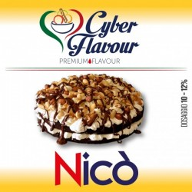 CYBER FLAVOUR Aroma - Nicò