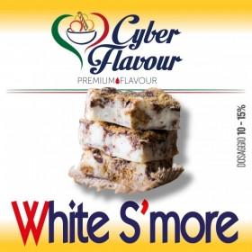 CYBER FLAVOUR White S'more Aroma
