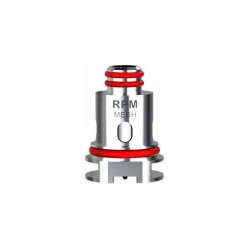 Coil Smoktech RPM 40 - Mesh 0.4 ohm
