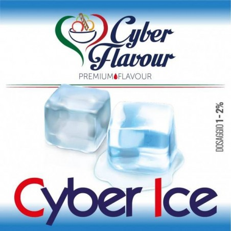 Cyber Flavour Cyber ICE aroma