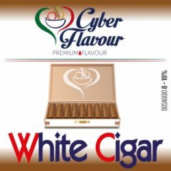 Cyber Flavour aroma - White Cigar