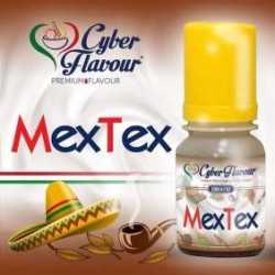 Cyber Flavour MexTex aroma