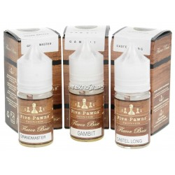 GAMBIT-FIVE PAWNS 10ml