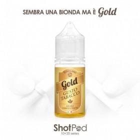 Aroma Gold 10ml by Svapaland