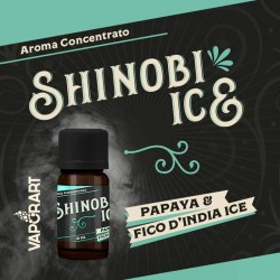 Vaporart Aroma Concentrato Shinobi Ice 10ml