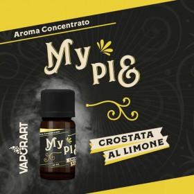 Vaporart Aroma Concentrato My Pie 10ml