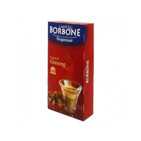 GINSENG Borbone A MODO MIO