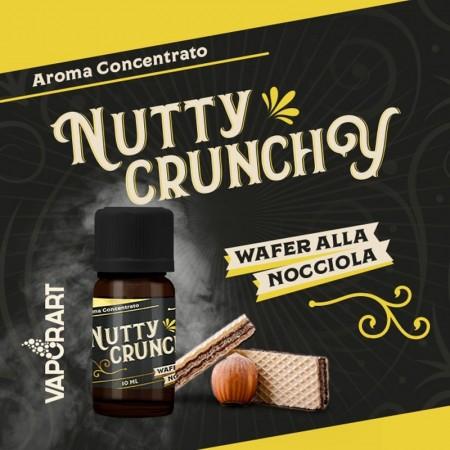 Vaporart Aroma Concentrato Nutty Crunchy 10ml