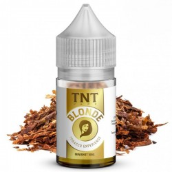 AROMA MINI SHOT - TNT-VAPE - BLONDE - 10 + 20 ML