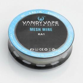 Vandy Vape MESH Wire KA1/80mesh 2,8ohm