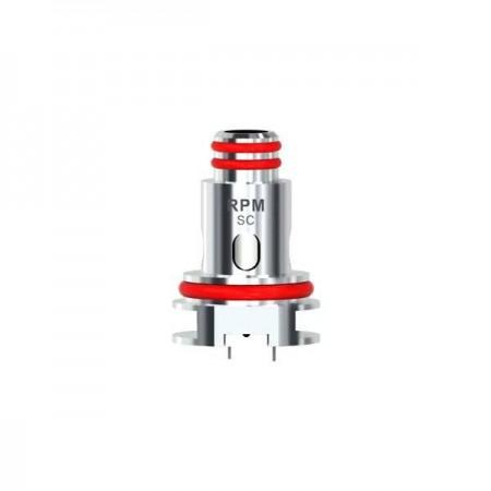Coil Smoktech RPM 40-Quartz 1.2ohm