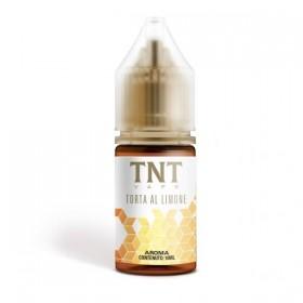 Aromi TnT - Linea Colors - Torta al Limone