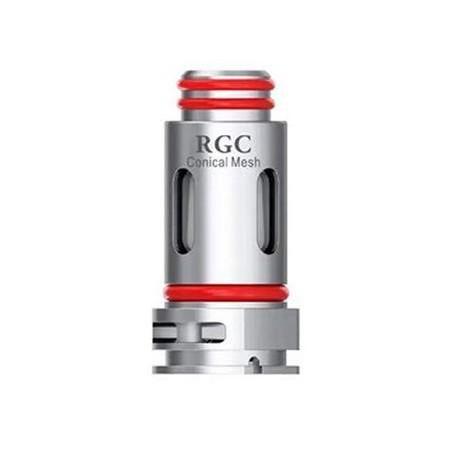 Smok RGC Conical Mesh 0.17ohm