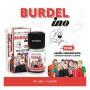 Aroma 10ml BURDEL ino (burdelino) - EnjoySvapo