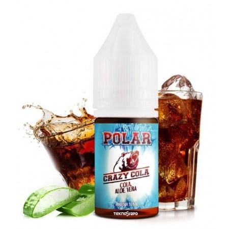 TNT Vape Aroma Concentrato Polar CRAZY COLA - 10ml