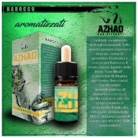 Aroma Azhad's BAROCCO 10ml