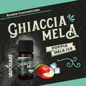 Vaporart Aroma Concentrato GHIACCIA MELA 10ml