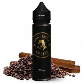 Don Cristo COFFEE PGVG 20ml