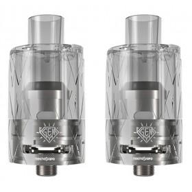 FreeMax GEMM atomizzatore G2 0.5ohm - 4ml