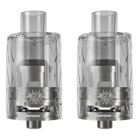 FreeMax GEMM atomizzatore G3 0.15ohm - 4ml