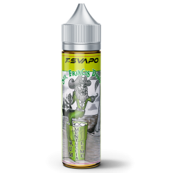 T-Svapo Sir Francis Drake Green WEAK Aroma 20 ml