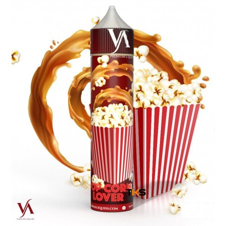 Valkiria Pop Corn Lover 20ml