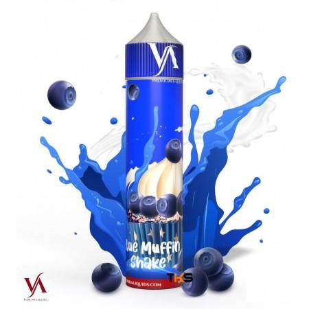 Valkiria Blu Muffin Shake 20ml
