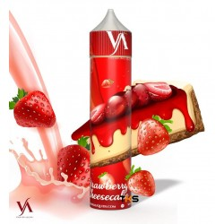 Valkiria Strawberry Cheesecake 20ml