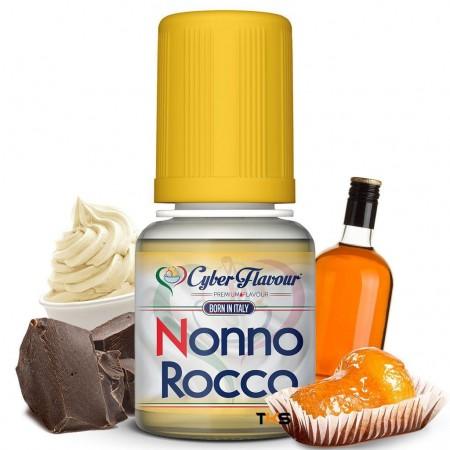 Cyber Flavour Aroma Nonno Rocco