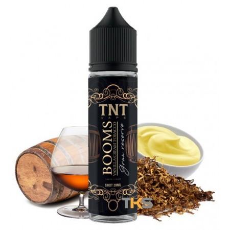 TNT Vape Booms VCT Gran Reserve Aroma 20 ml