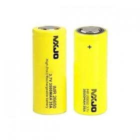 Batteria 26650 3500mAh 35A - MXJO