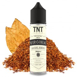 TNT Vape VIRGINIA HIGHLANDS - CRYSTAL MIX Aroma 20 ml