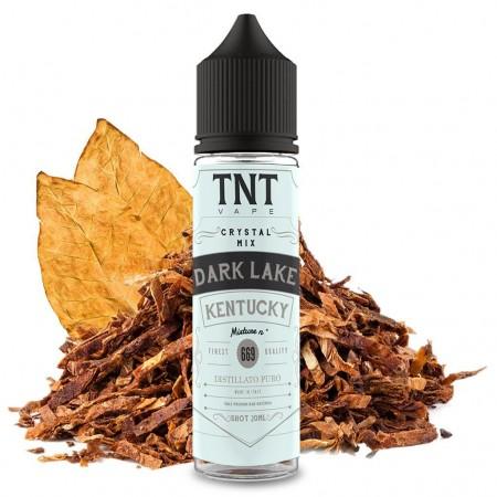 TNT Vape DARK LAKE KENTUCKY - CRYSTAL MIX Aroma 20 ml